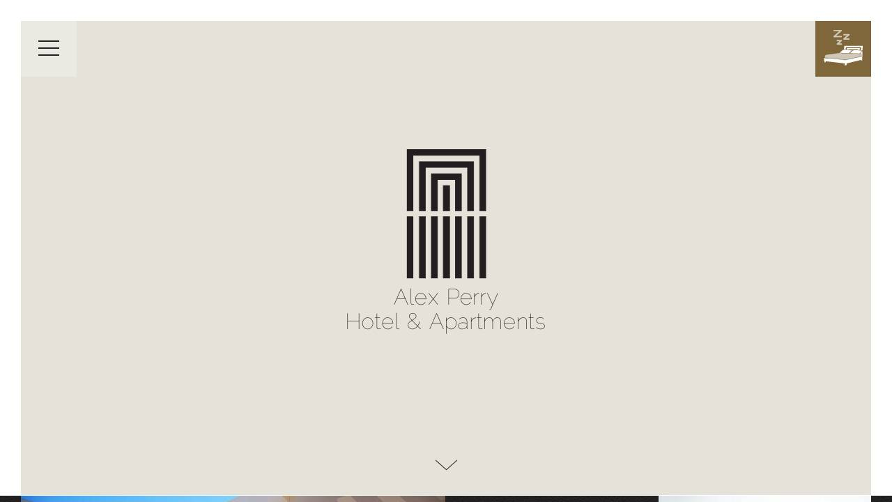 Alex Perry Hotel & Apartments