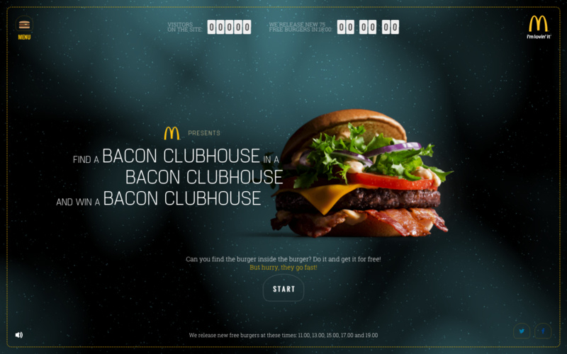 Bacon Clubhouse