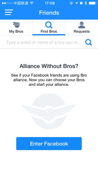 Bro Alliance