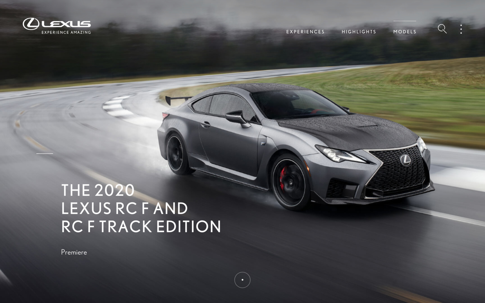 Discover the Global World of Lexus