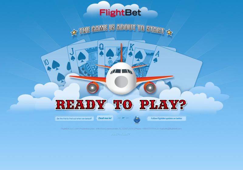 FlightBet