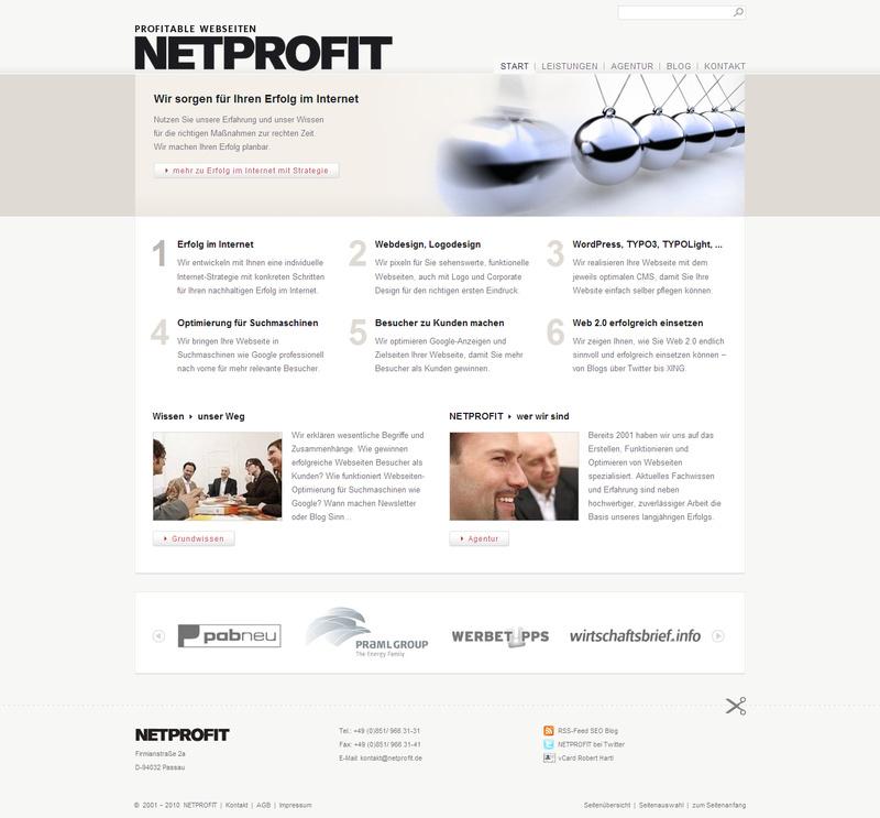 Netprrofit