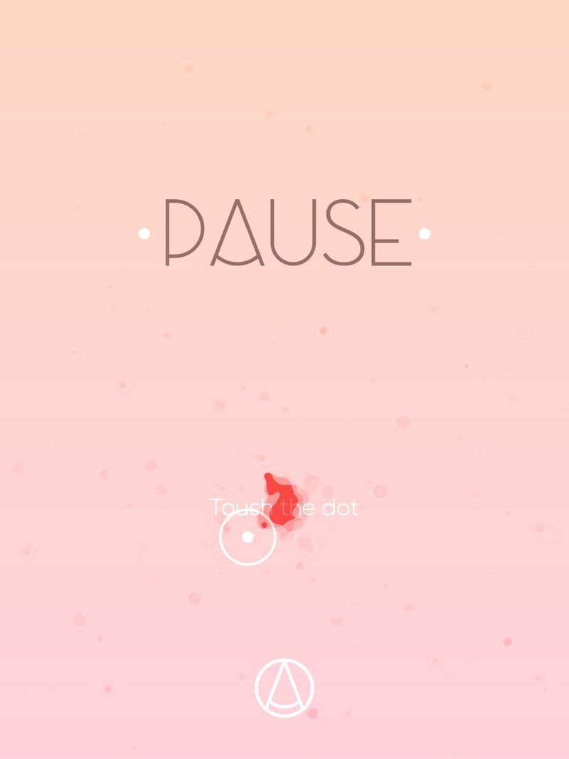 pause reeoo ipad patterns