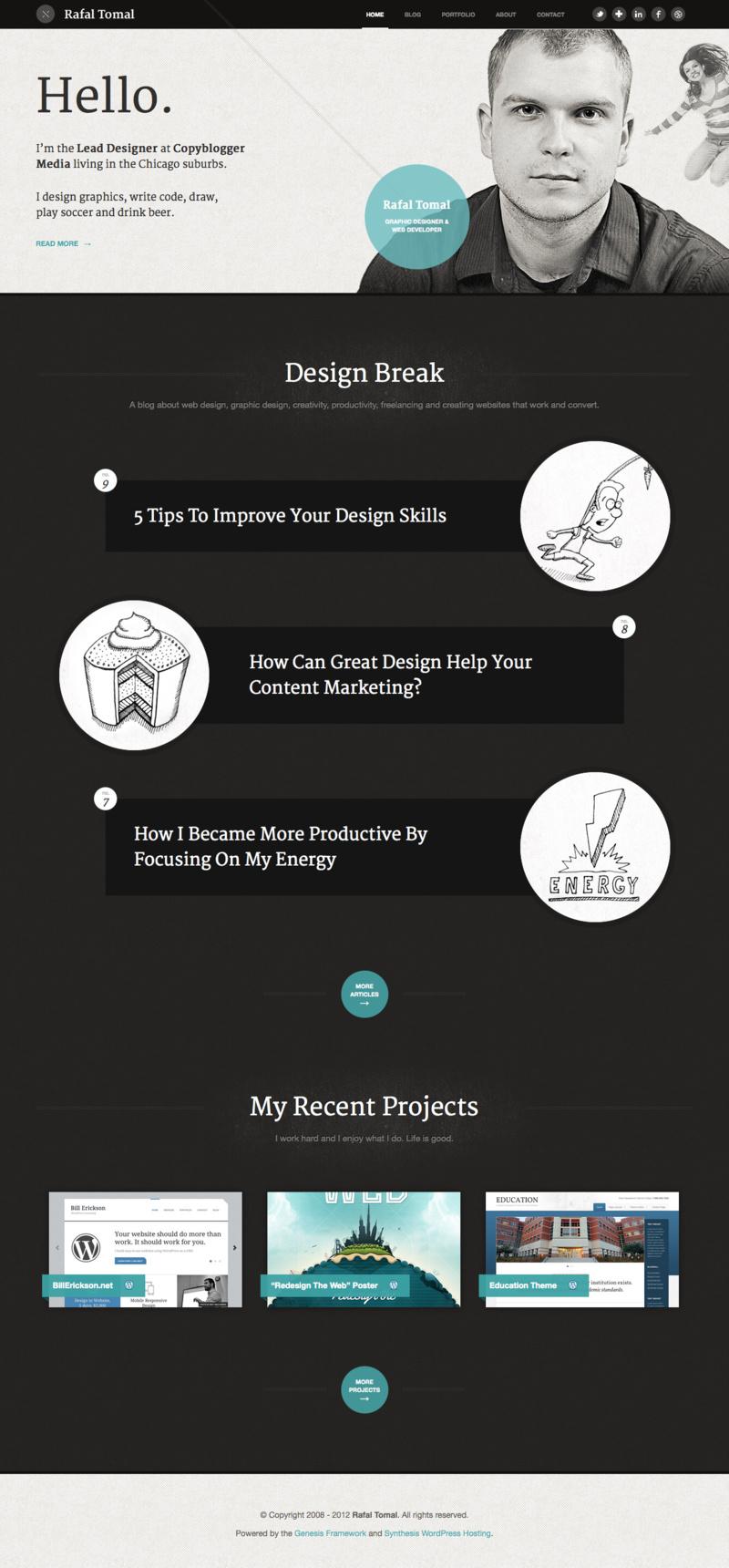 Руководство веб дизайну рафал томал