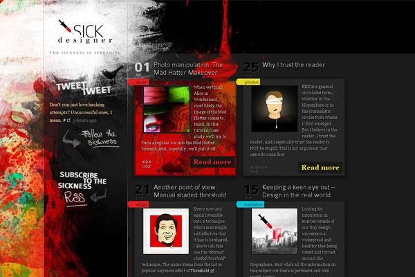 Sickdesigner