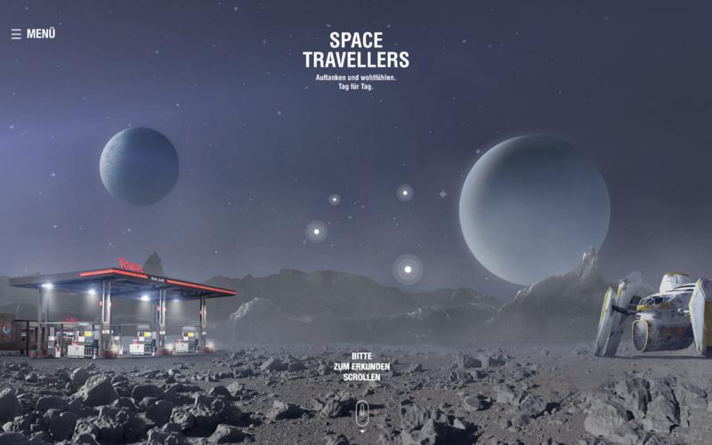 SpaceTravellers