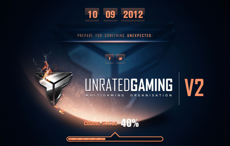 UNRATED GAMING V2