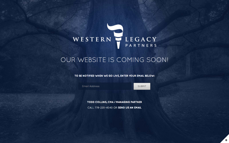 Western Legacy Partners